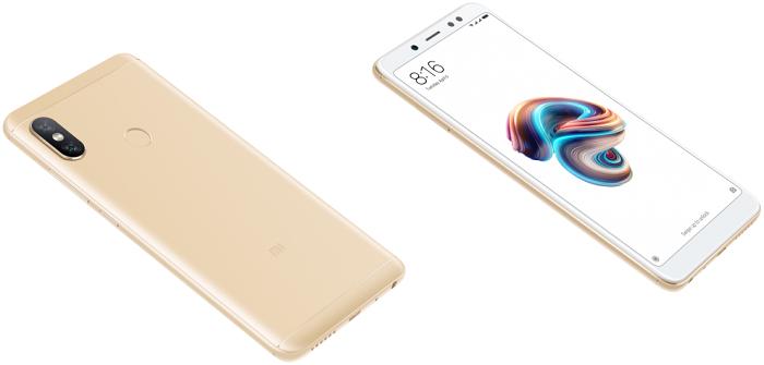 Xiaomi mobily